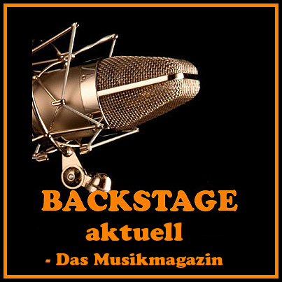 Backstage aktuell
