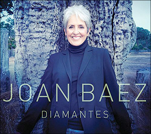 Joan Baez Diamantes