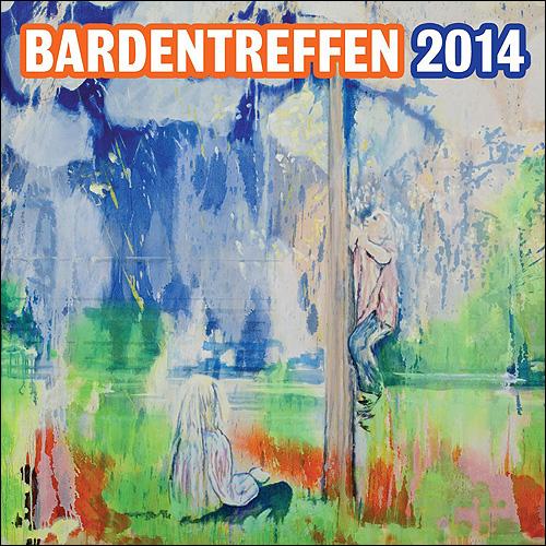 Bardentreffen 2014