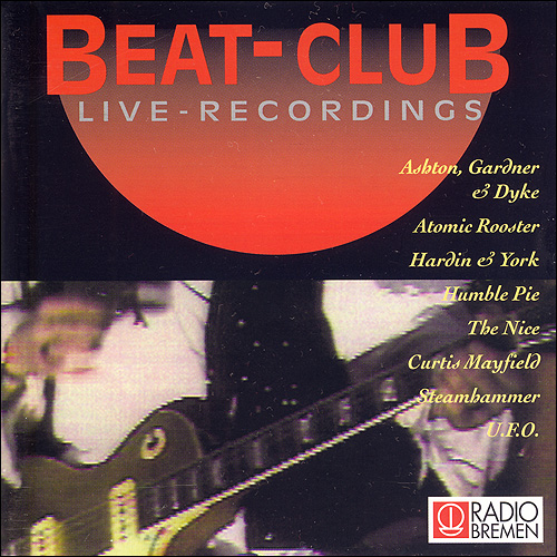 Beat-Club Live-Recordings