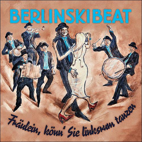 BerlinskiBeat Fräulein