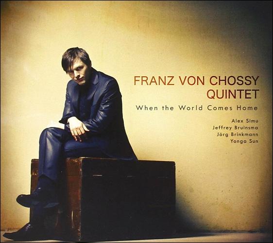 Franz von Chossy