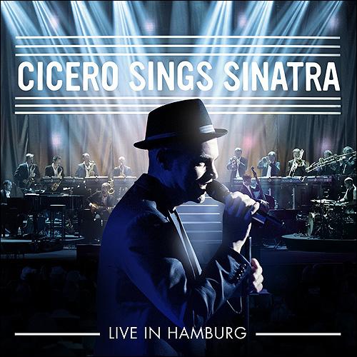 Roger Cicero sings Sinatra