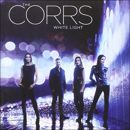 The Corrs White light