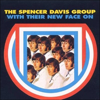 Spencer Davis Group With their new face
