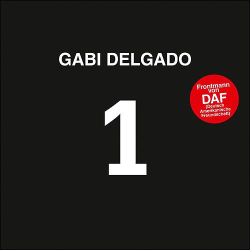 Gabi Delgado