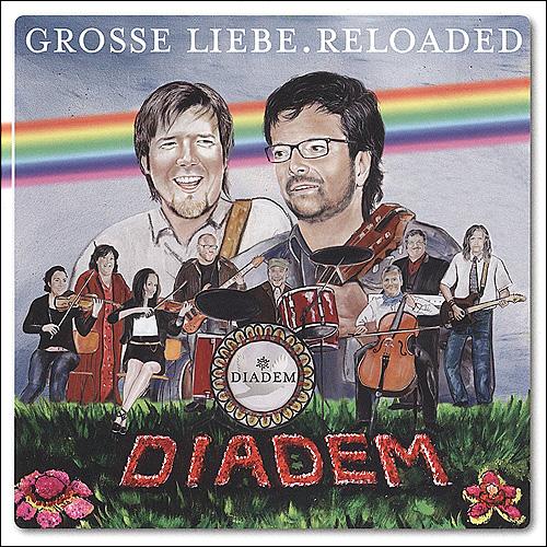 Diadem Große Liebe.Reloaded