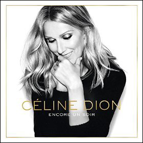Celine Dion Encore un soir