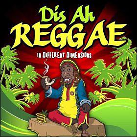 Ghost Dis Ah Reggae