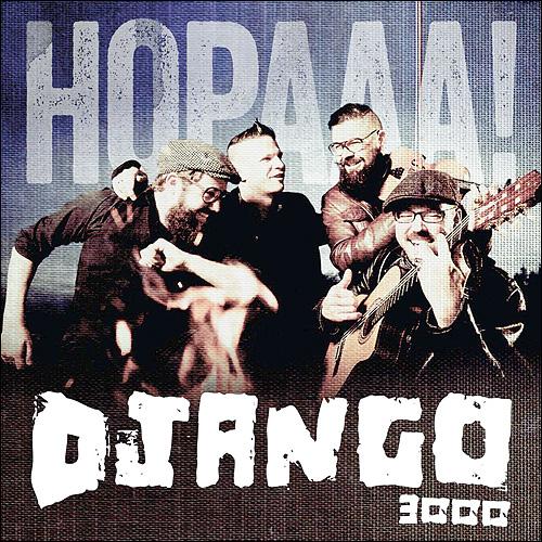 Django 3000 Hopaaa
