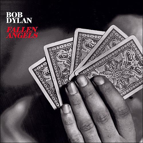 Bob Dylan Fallen Angel