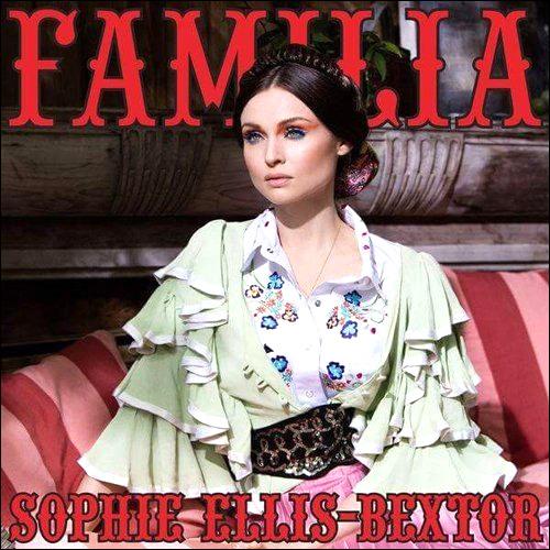 Sophie Ellis-Bextor Familia