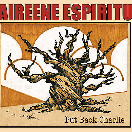 Aireene Espiritu Put back Charlie