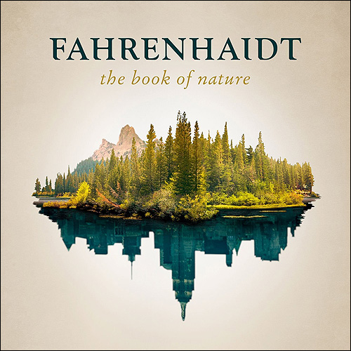 Fahrenhaidt The book of nature