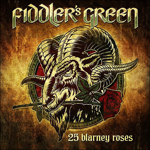 Fiddler's Green 25 Blarney Roses