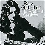 Rory Gallagher Beat-Club Sessions