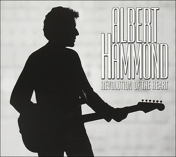 Albert Hammond Revolution