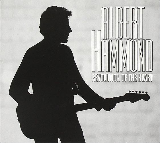 Albert Hammond Revolution