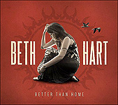 Beth Hart Better than home