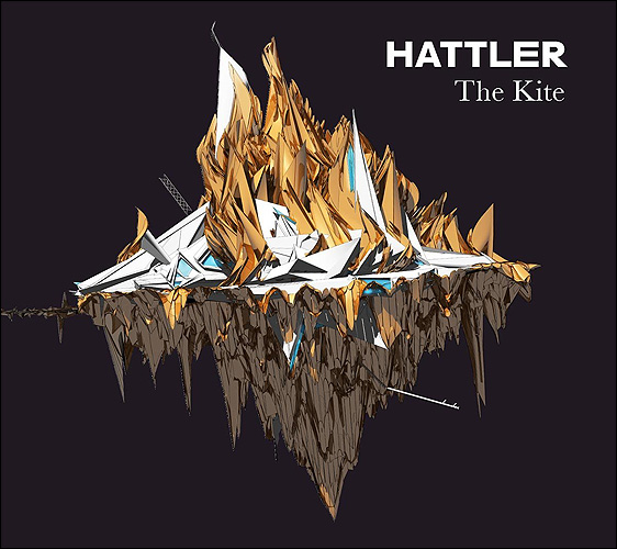 Hellmut Hattler The kite