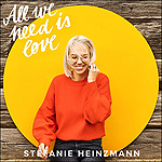 Stefanie Heinzmann All we need is love