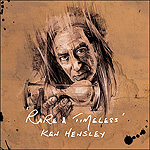 Ken Hensley Rare and timeless