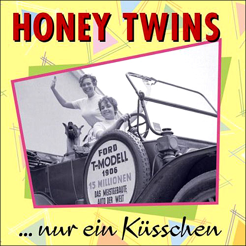 Honey Twins