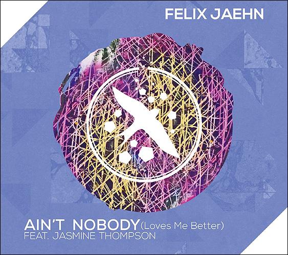 Felix Jaehn Ain't nobody