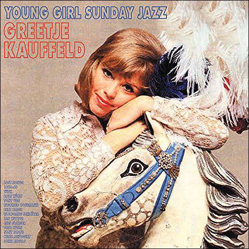 Greetje Kauffeld Young Girl