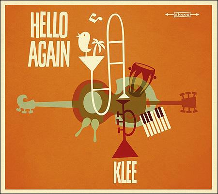 Klee Hello again
