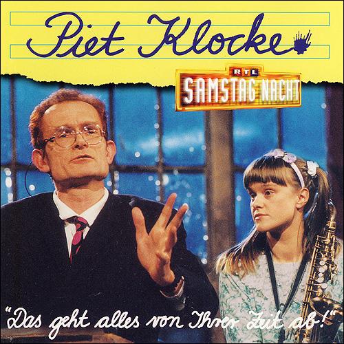 Piet Klocke Jazz Bremen