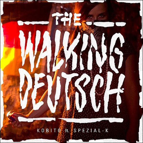 Kobito The walking deutsch