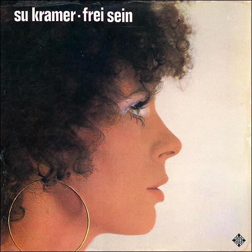 Su Kramer Frei Sein