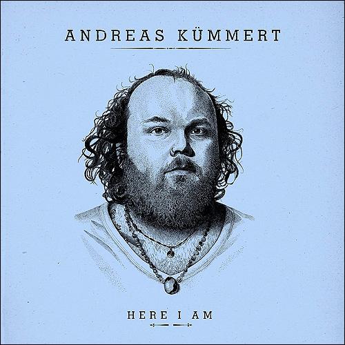 Andreas Kümmert Heart of stone