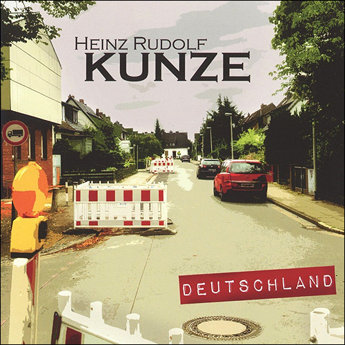Heinz Rudolf Kunze Deutschland
