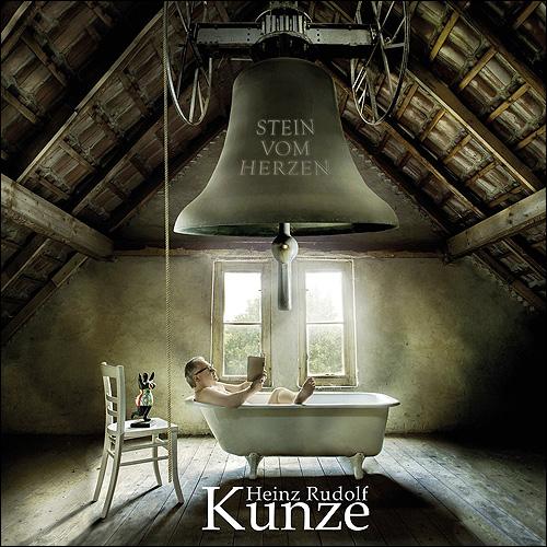 Heinz Rudolf Kunze Stein vom Herzen