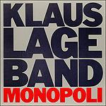 Klaus Lage Stadtstreicher NEAR MINT Musikant Vinyl LP | eBay