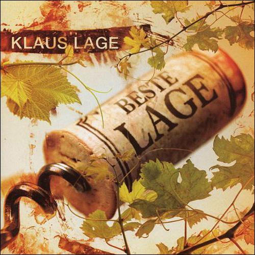 Klaus Lage Beste Lage