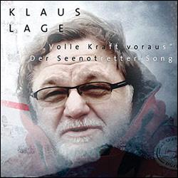 Klaus Lage Volle Kraft voraus