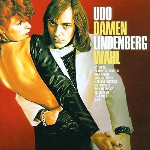 Udo Lindenberg Damenwahl
