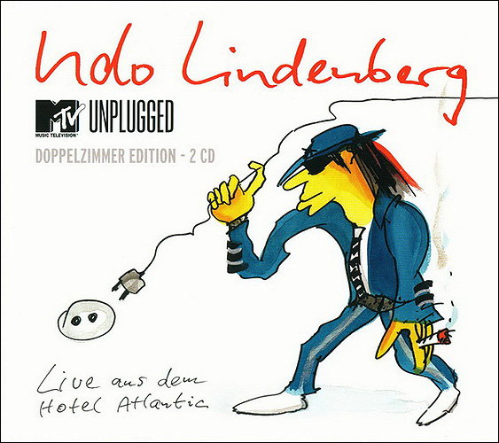 Udo Lindenberg MTV Unplugged