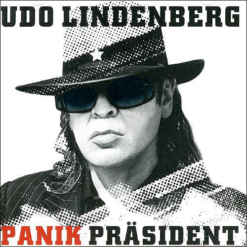 Udo Lindenberg Peter Maffay Panik Präsident