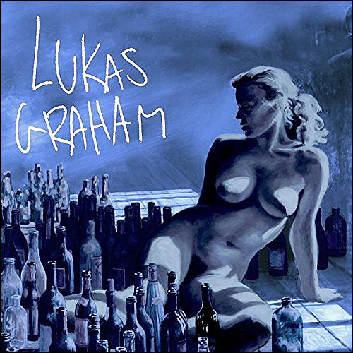 Lukas Graham Blue Album