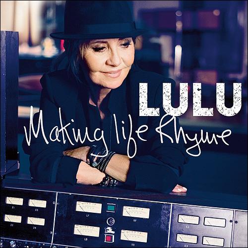 Lulu Making life rhyme