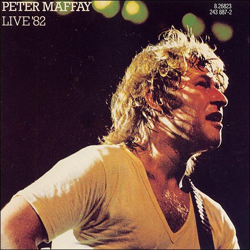 Peter Maffay Live '82