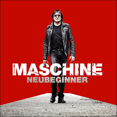 Maschine Neubeginner