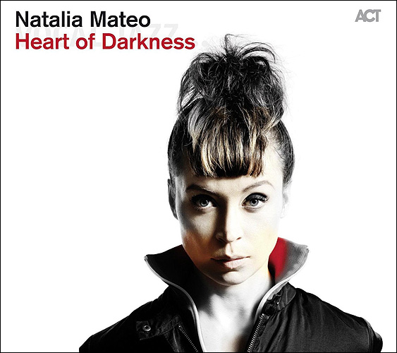 Natalia Mateo Heart of darkness