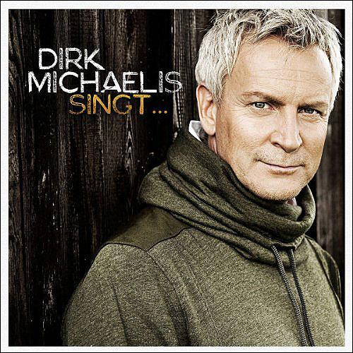 Dirk Michaelis singt Welthits auf deutsch