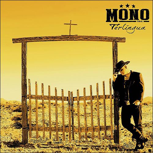 Mono Inc. Terlingua