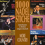 1000 Nadelstiche Vol.7 More Country